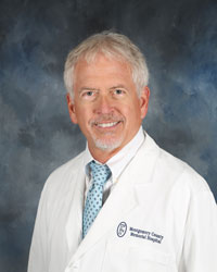 Photo of James R. Commers, MD