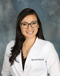 Marcela Pineda, MD